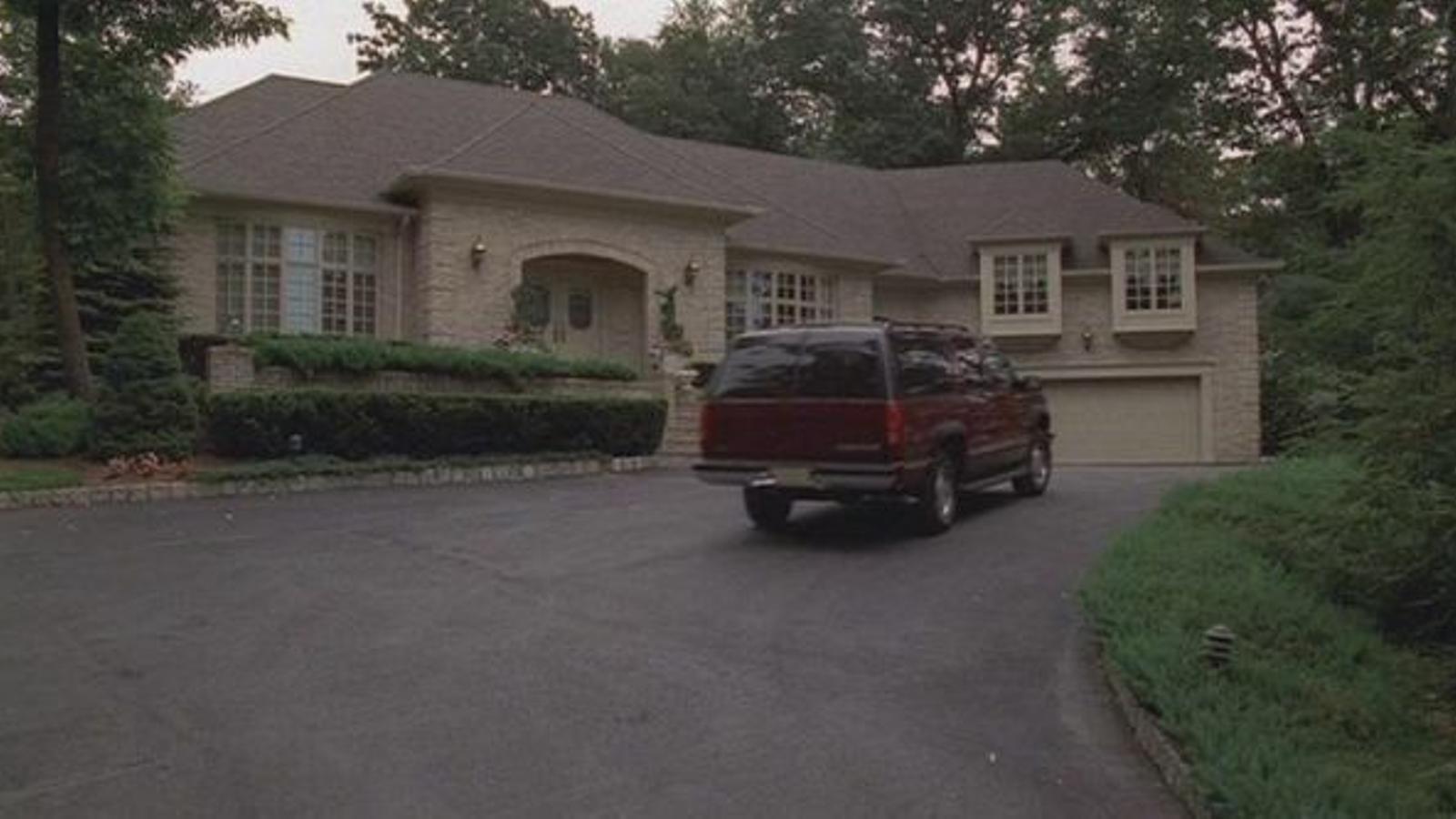 Comprar la casa de Tony Soprano costa 3,4 milions de dòlars