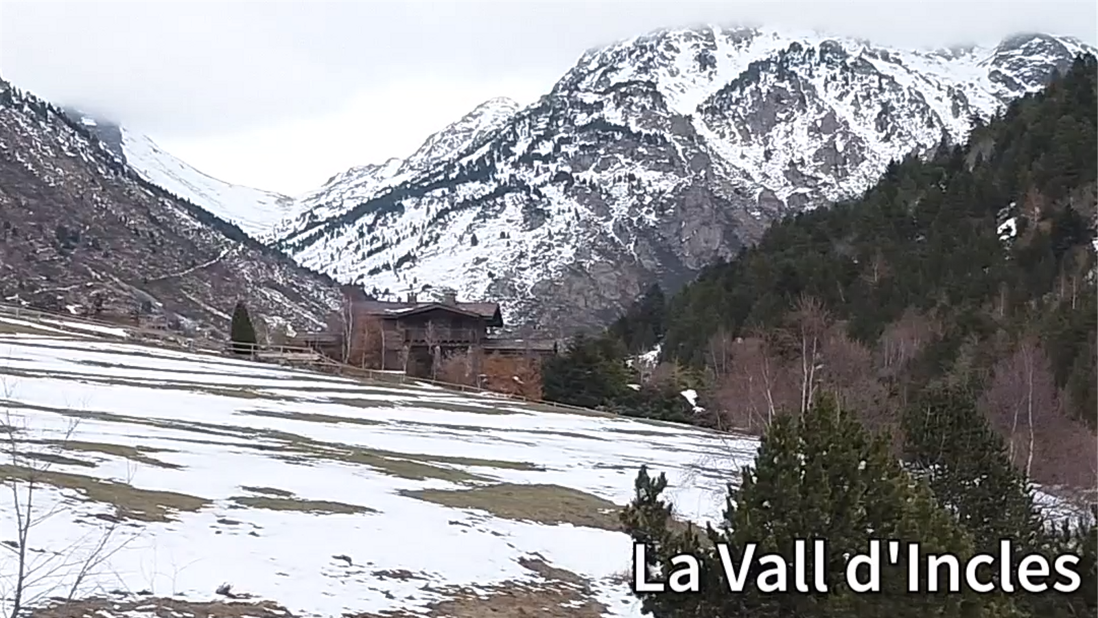Vall d'Incles, la perla de Canillo