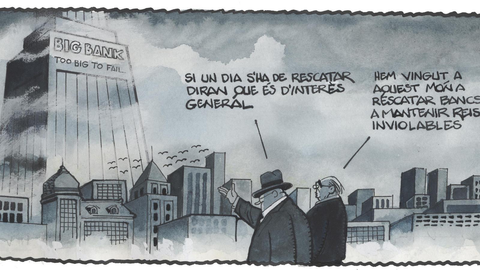 'A la contra', per Ferreres 10/09/2020
