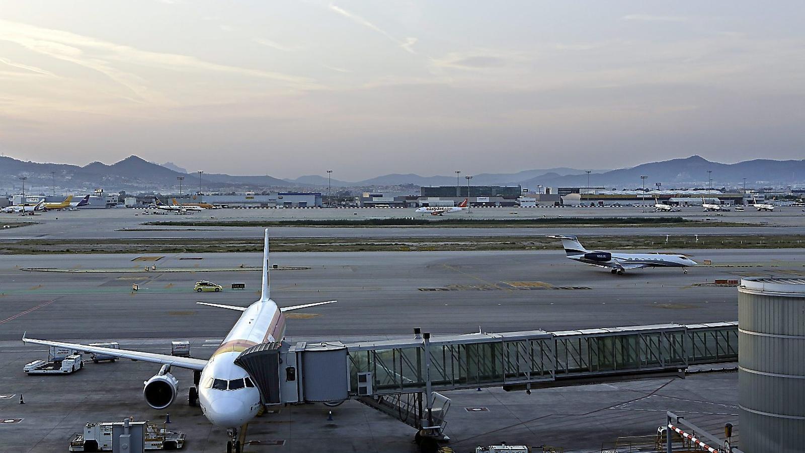 Iberia duplicarà rutes ja existents des de Barcelona i afegirà un vol a Punta Cana