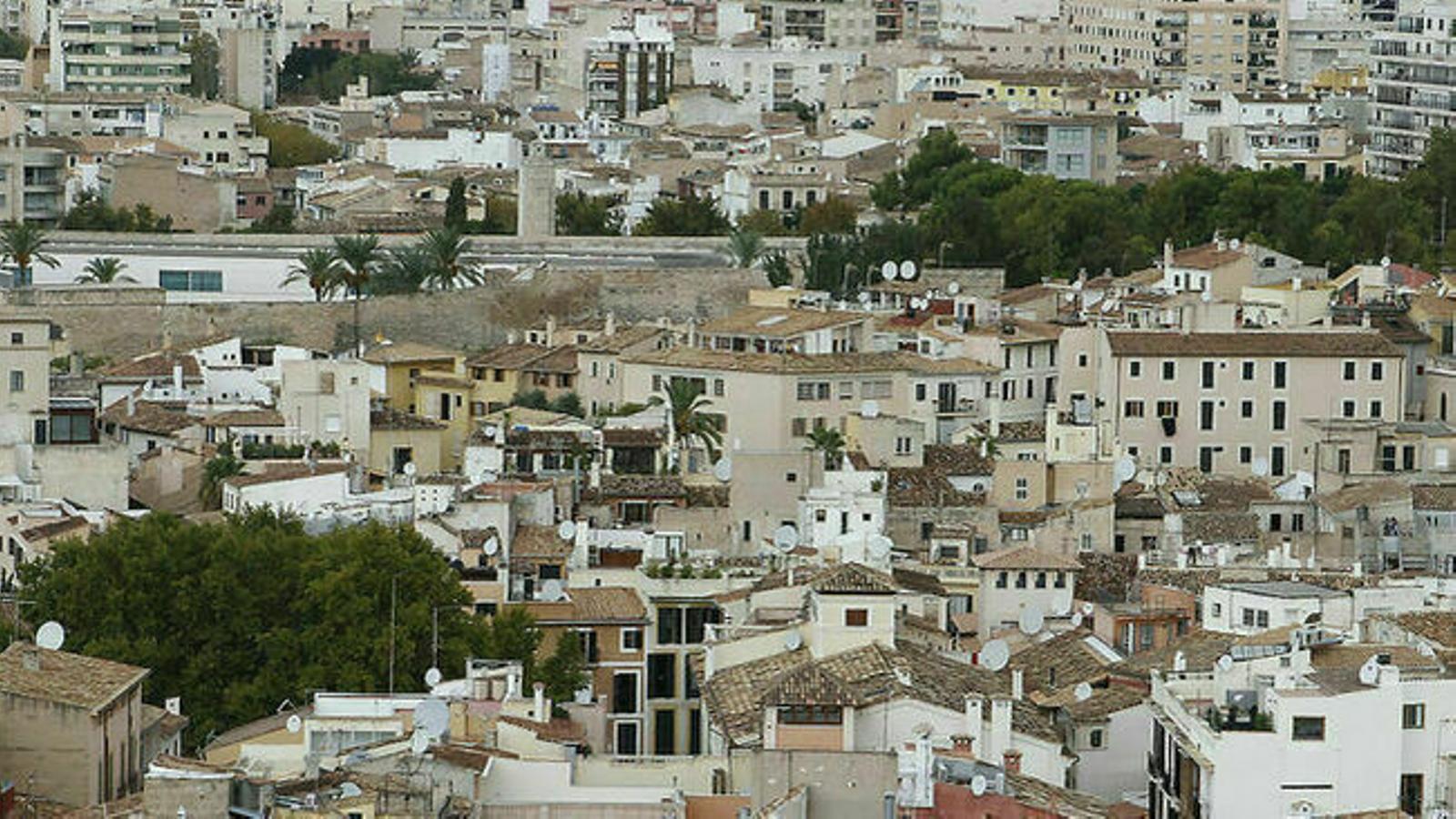 El Govern reclama a l'Estat limitar el preu del lloguer i la concentració de pisos en mans de fons d'inversió