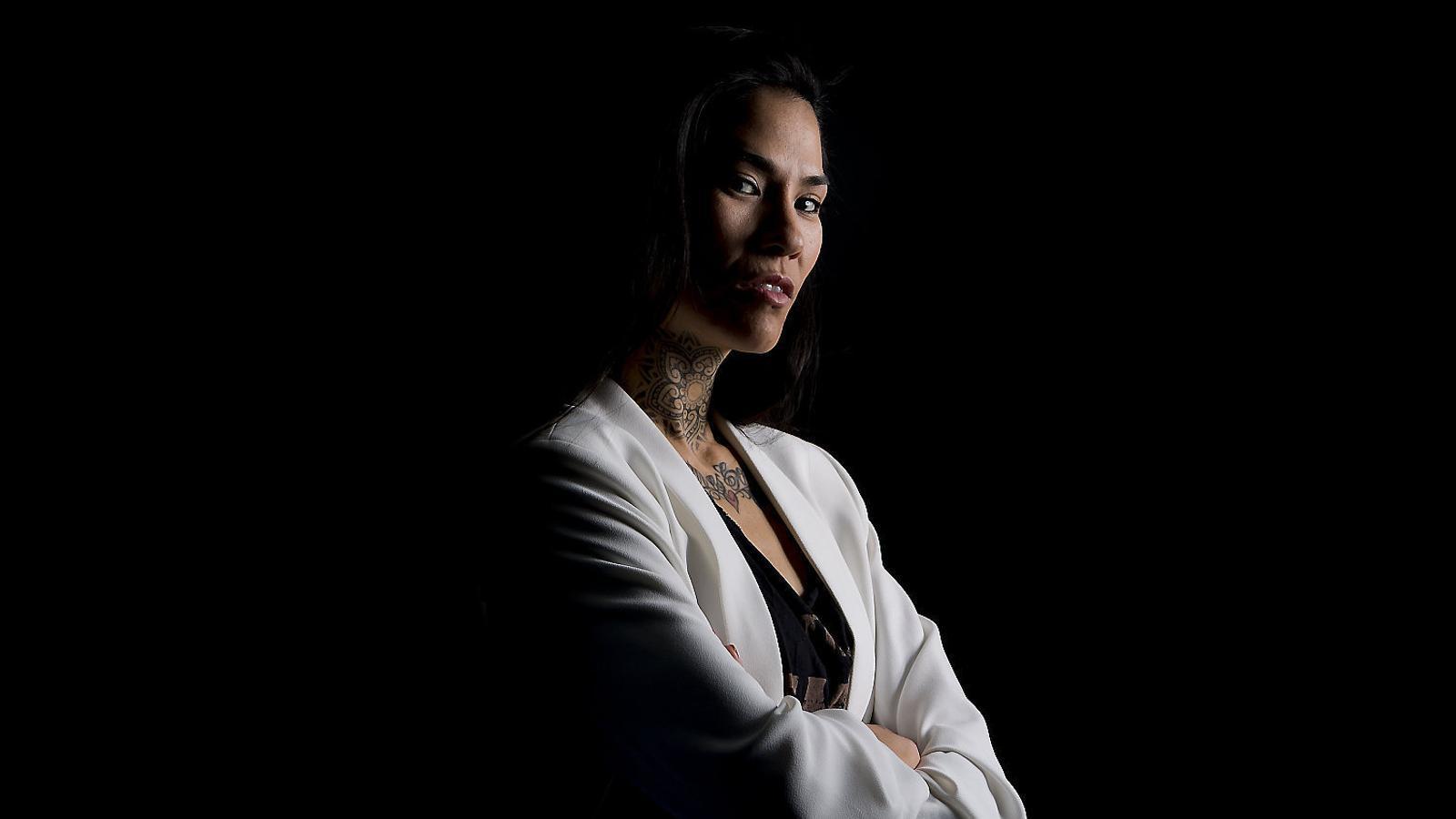 """Mi Hoa Lee:   """"No em sento actriu, però sabia que podia fer aquest paper"""""""