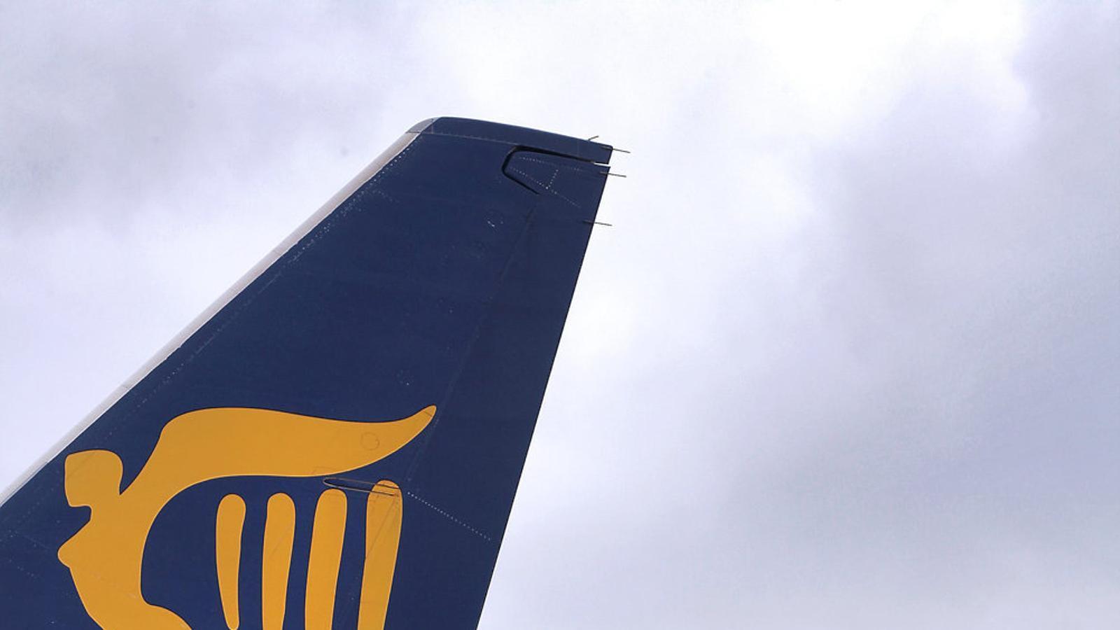 "Un ""embolic"" de Ryanair deixa 400.000 passatgers a terra"
