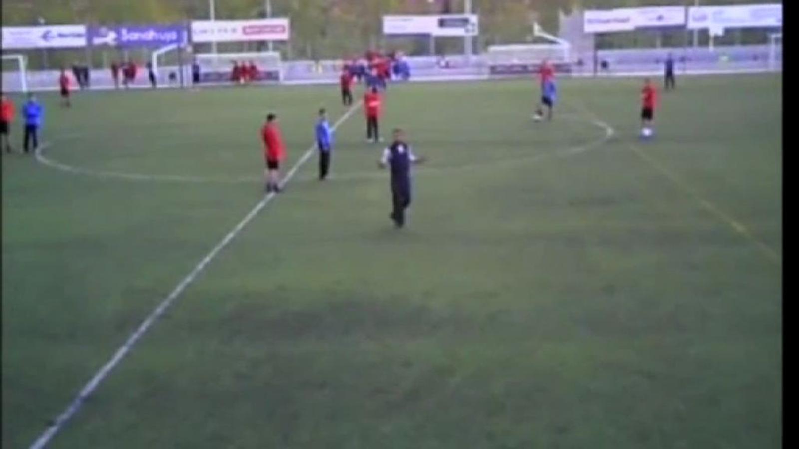 El futbol, segons Pep Guardiola