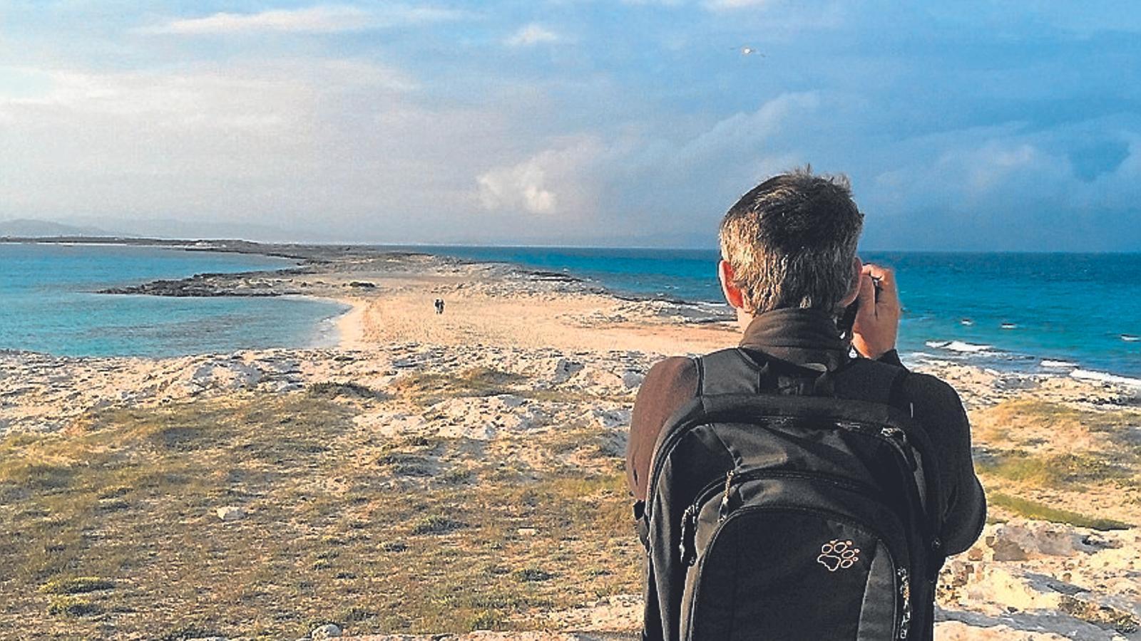 El concurs a Instagram de l'ARA i el Formentera Fotogràfica posen el focus en l'estil de vida i el paisatge mediterrani