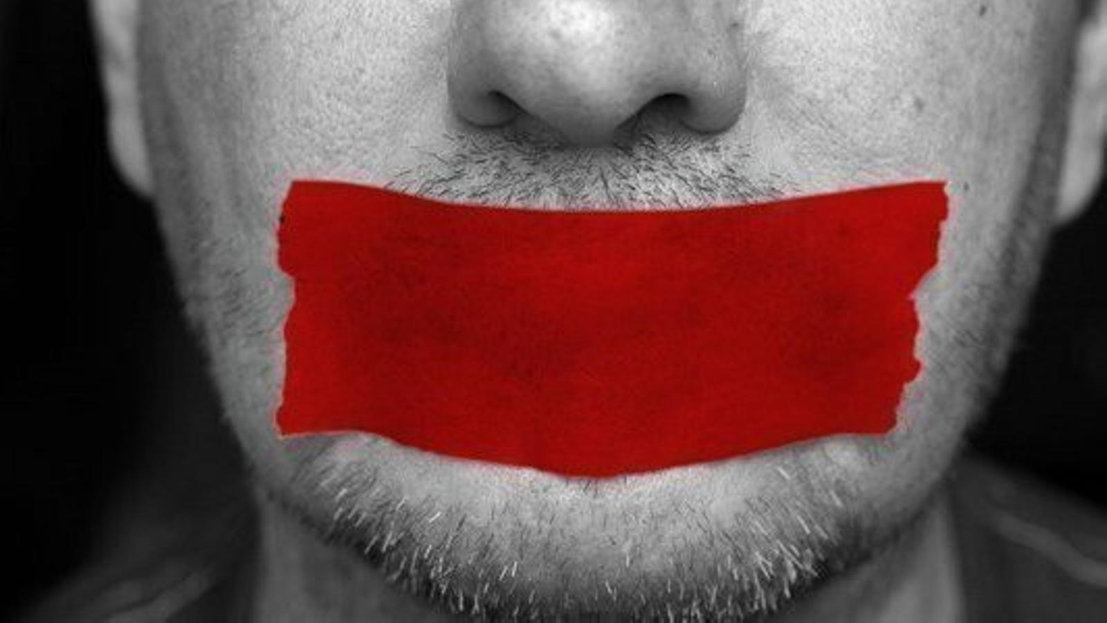 Una campanya reclama la creació de l'Oficina de Drets Lingüístics
