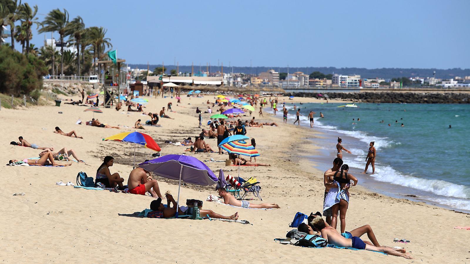 El Consell de Mallorca descarta apostar pel decreixement turístic