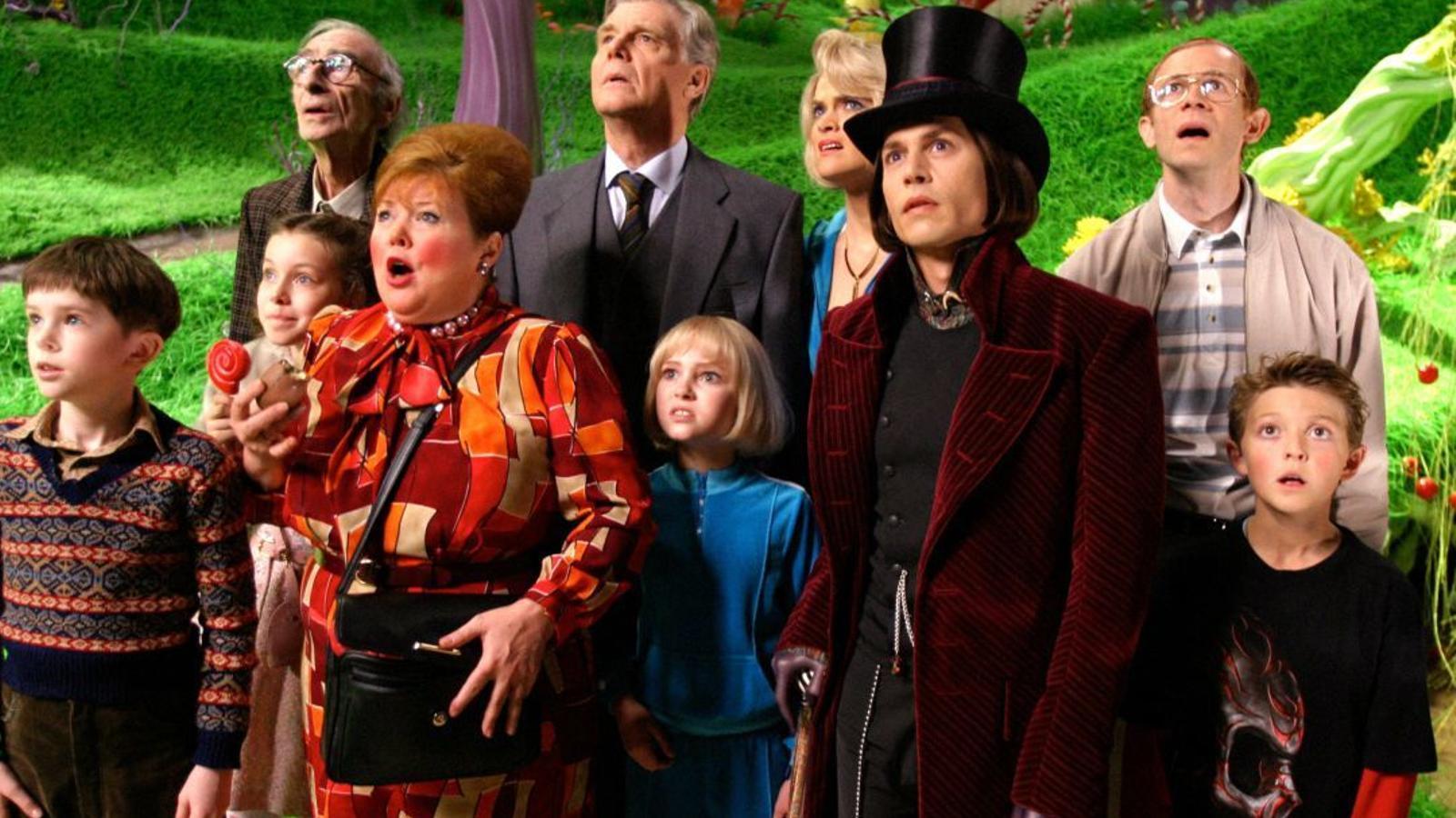 Netflix convertirà 16 llibres de Roald Dahl en sèries d'animació