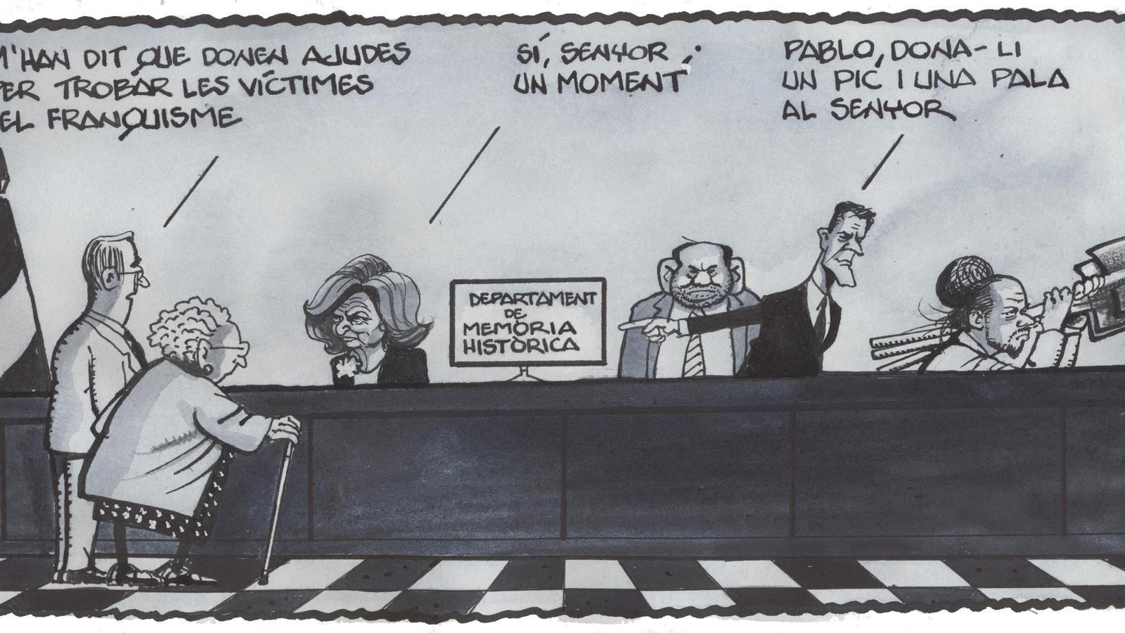 'A la contra', per Ferreres 21/09/2020