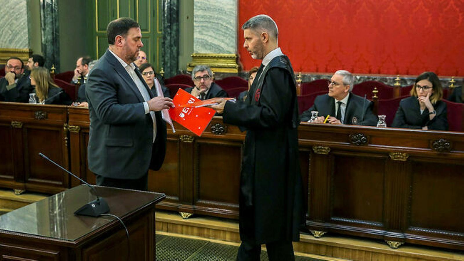 L'advocat general del TJUE publicarà les seves conclusions el 12 de novembre