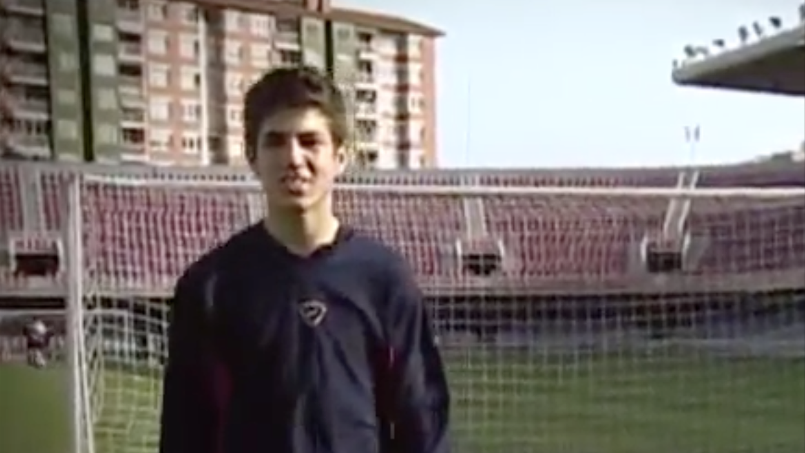 Benvingut Cesc, el vídeo del Barça per rebre el jugador d'Arenys