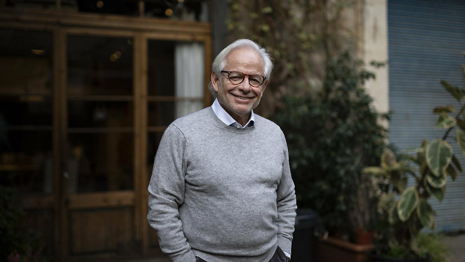 """Xavier Gramona: """"No és inviable una fusió entre  Corpinnat, Cava i Clàssic Penedès"""""""
