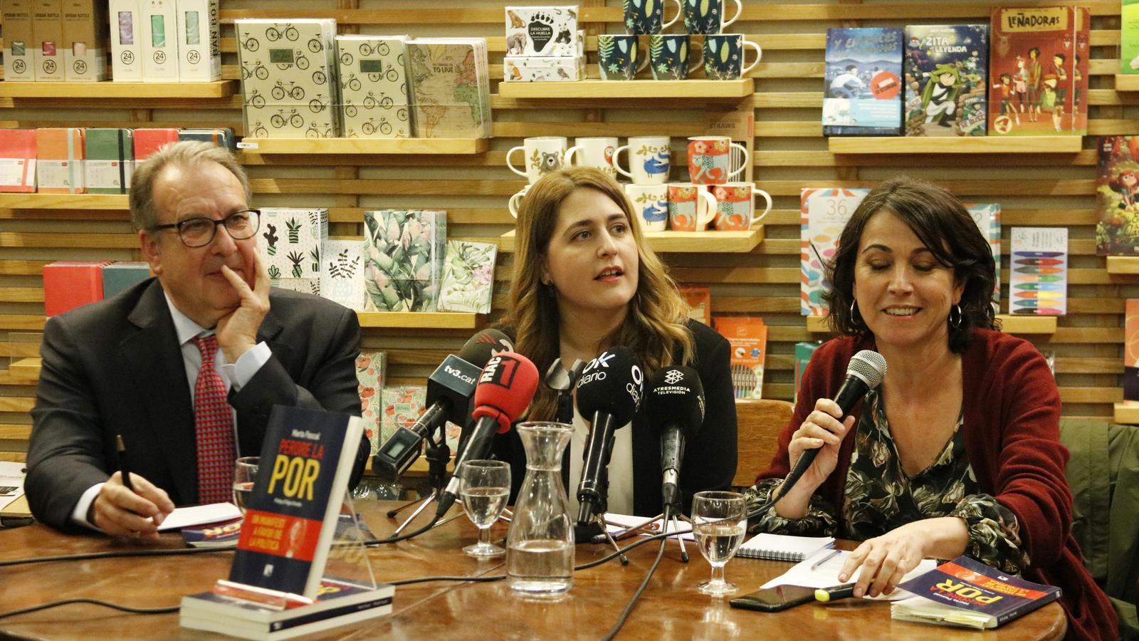 El grup impulsor de Poblet defensa presentar-se a les pròximes eleccions al Parlament