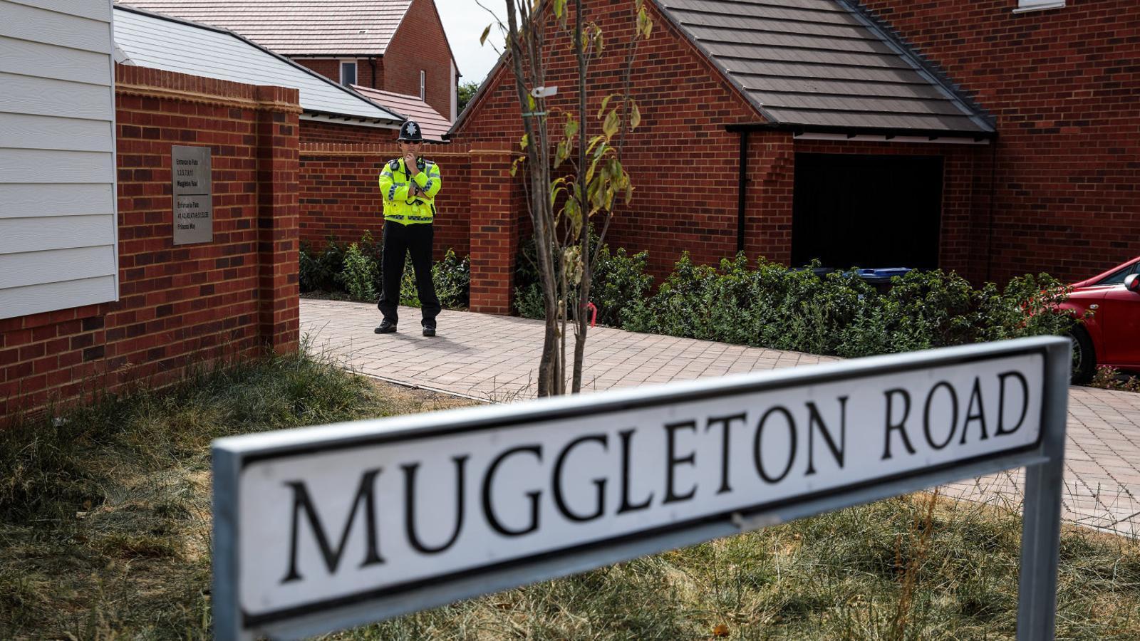 Un nou atac amb Novitxok al Regne Unit fa reviure el cas Skripal