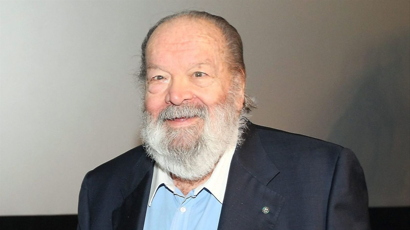 Bud Spencer,  adéu a un forçut inoblidable