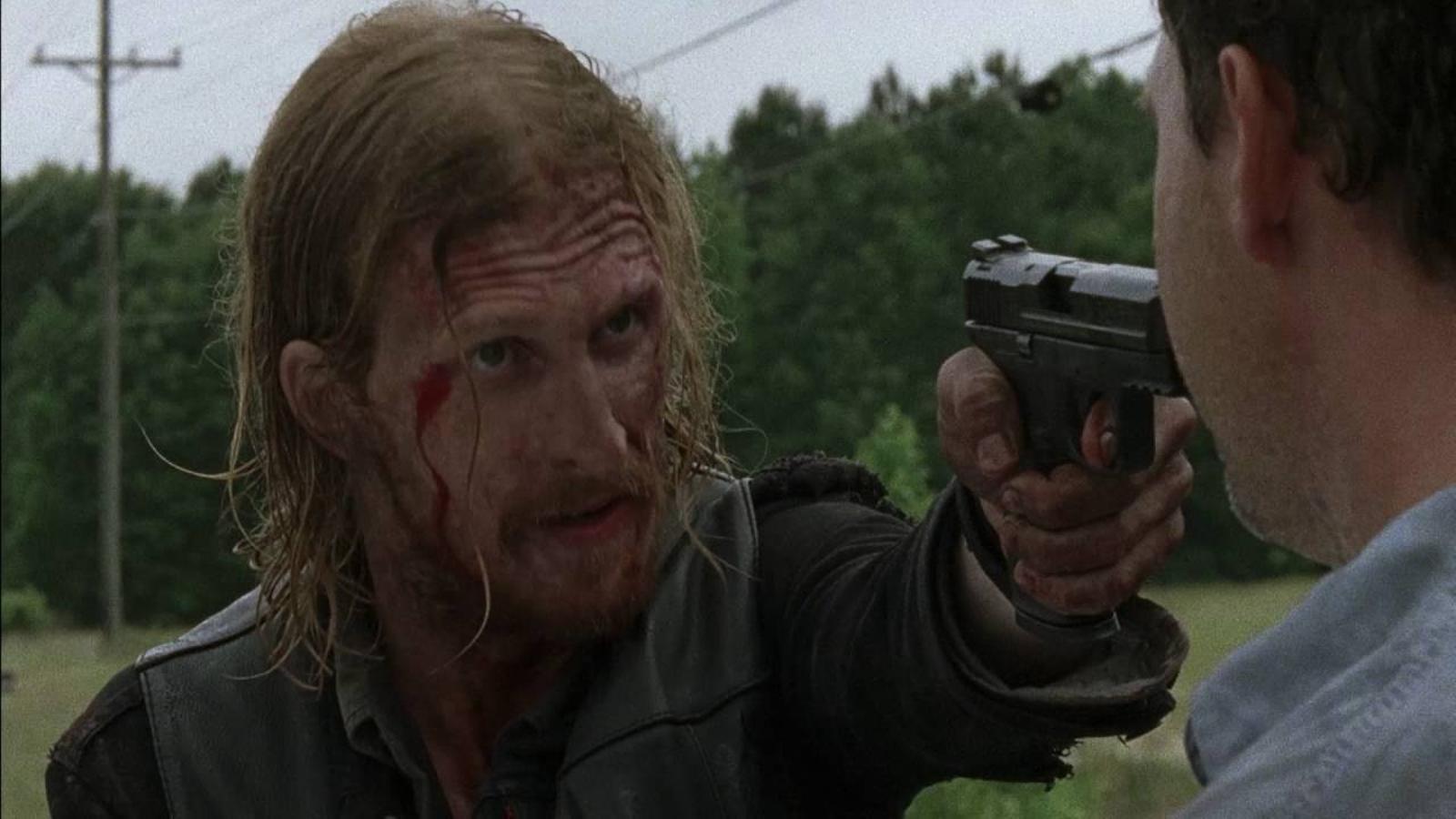 'The walking dead' tindrà vuitena temporada