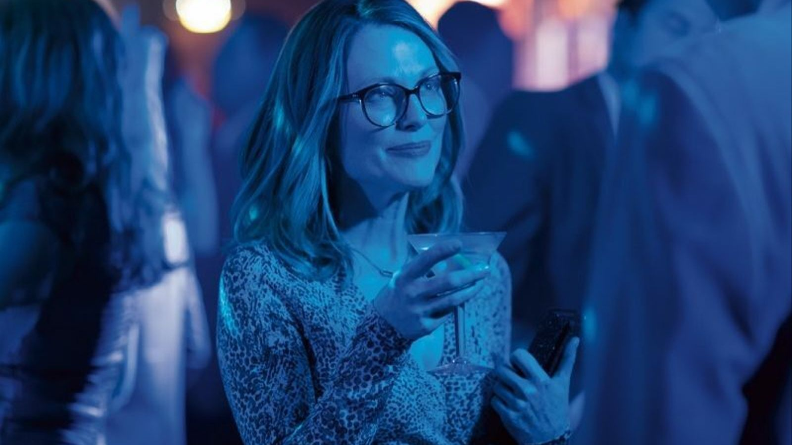 'Gloria Bell',  un 'remake' perfectament prescindible