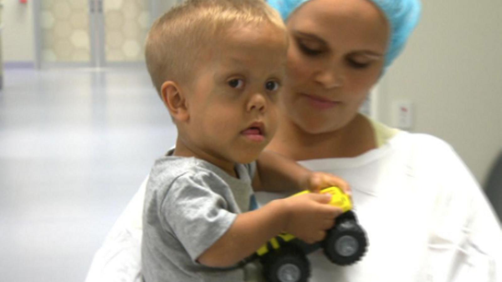 Quaden Bayles, el nen australià que va denunciar assetjament