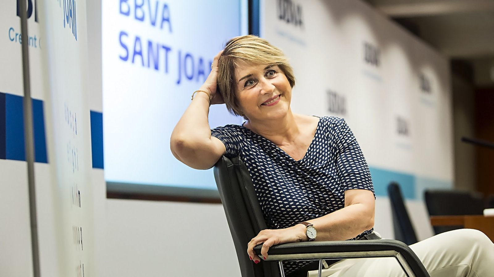 Premi Sant Joan al secret familiar de Gemma Lienas