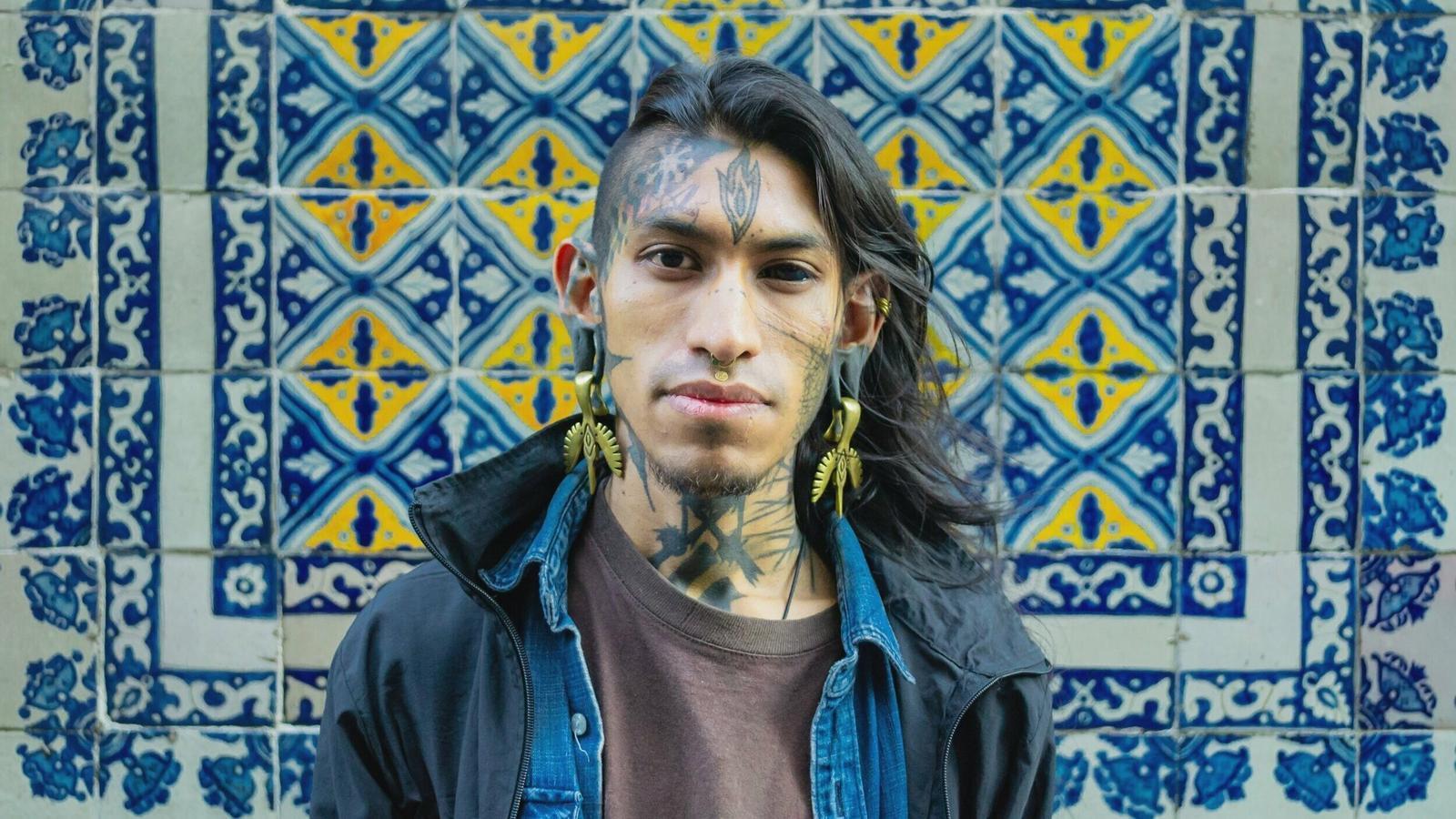 Les identitats diverses dels joves a Ciutat de Mèxic