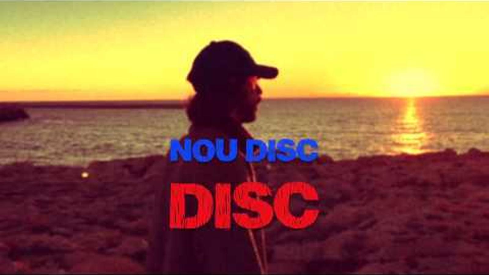 Nou disc de Leonmanso