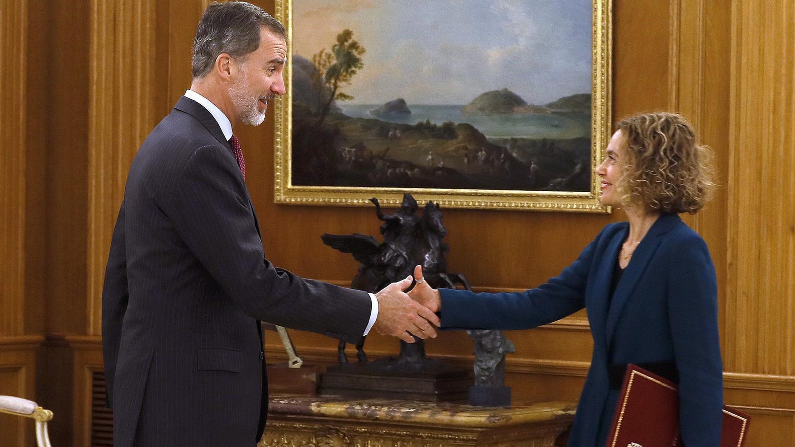 L'anàlisi d'Antoni Bassas: 'El Rei vol un govern aviat'