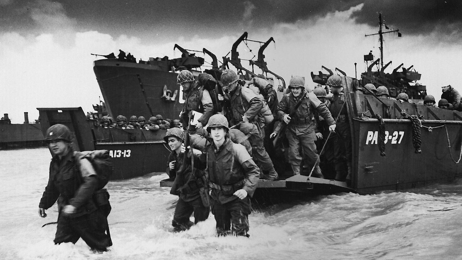 El rei anglès que va enganyar els nazis sobre el Dia D