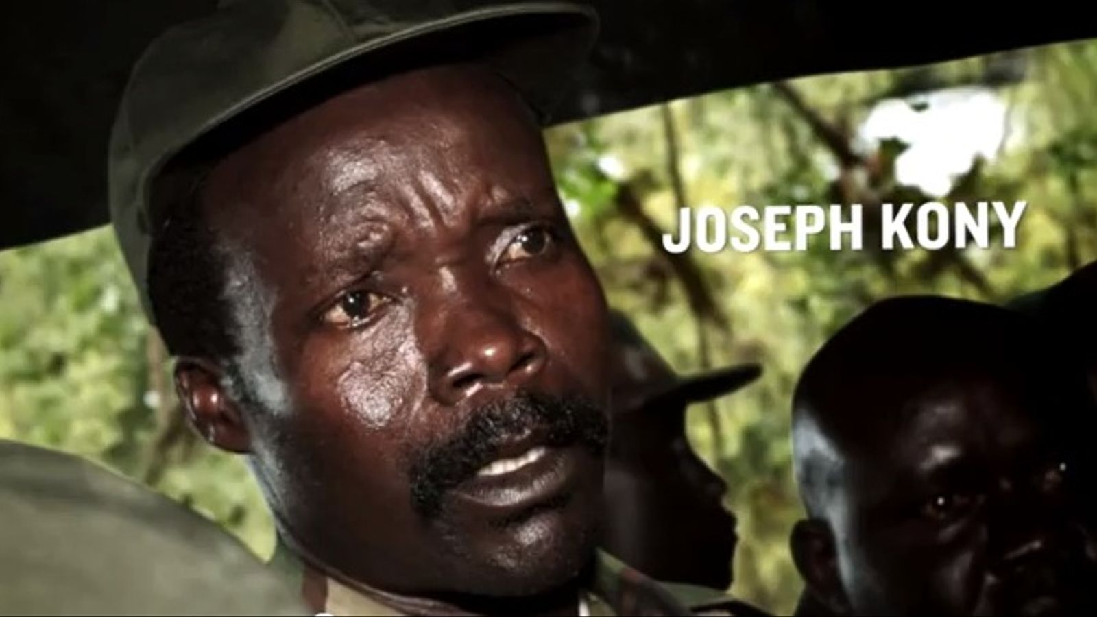 Un vídeo per ajudar a capturar un 'senyor de la guerra' arrasa a la xarxa