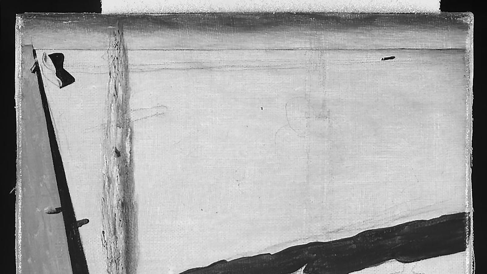 Els detalls ocults de l''Home peix' de Dalí