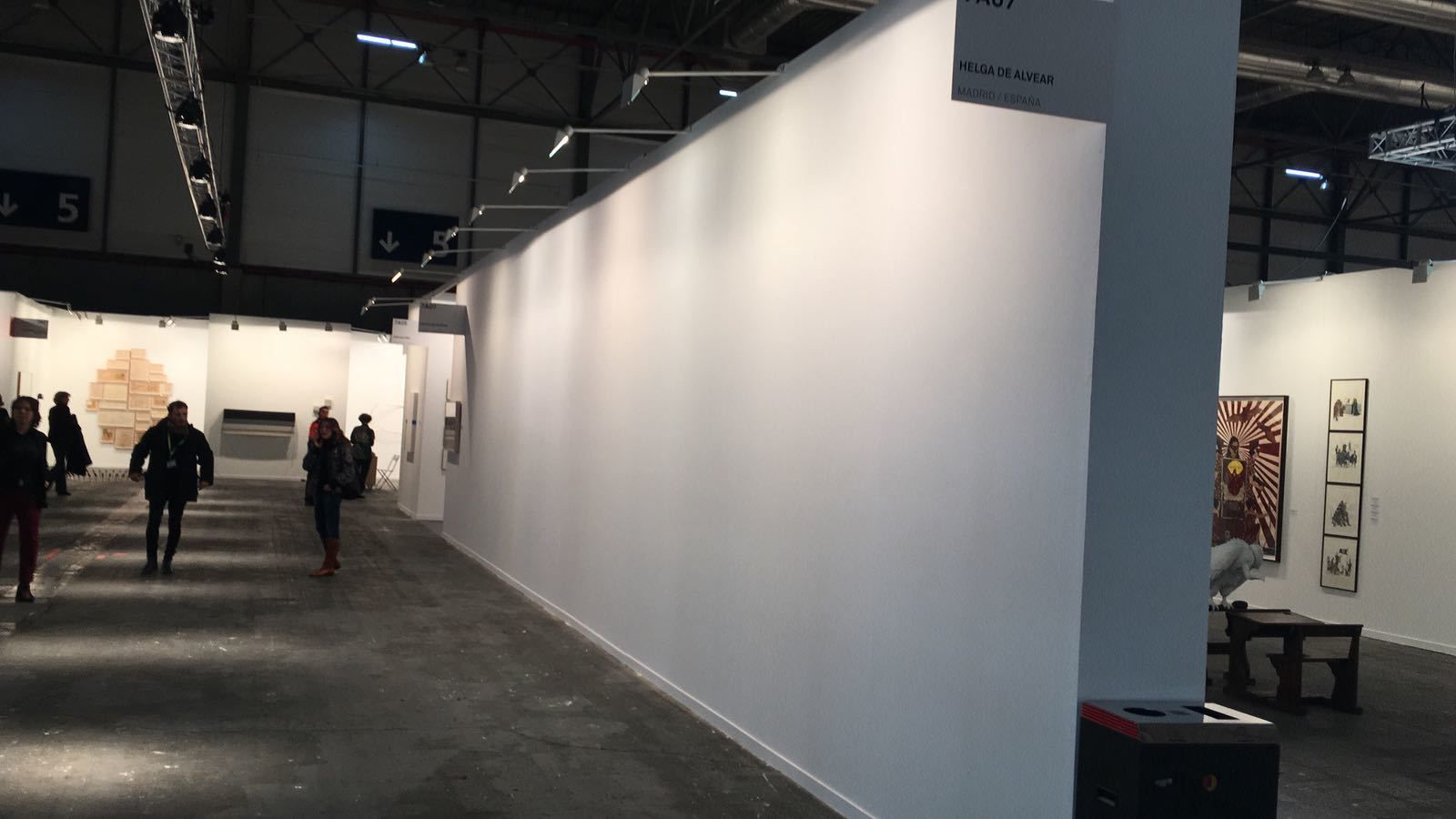 Exhibition Stand In Spanish : Trade show booth design spain current keys to success
