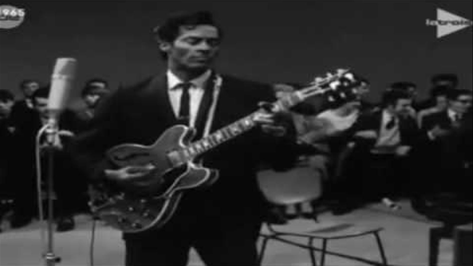 'No particular place to go', de Chuck Berry