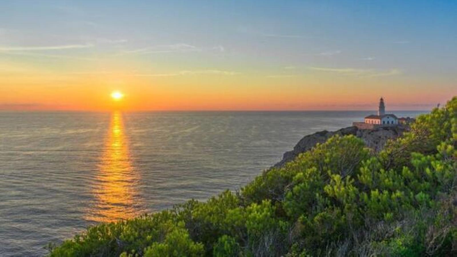 Temperatures diürnes en lleuger ascens a tot l'Arxipèlag.
