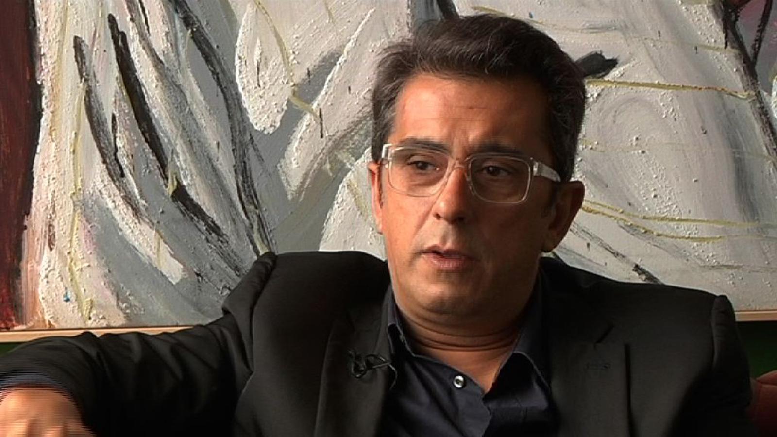 Andreu Buenafuente: Sempre tinc un nou programa al cap. No puc parar