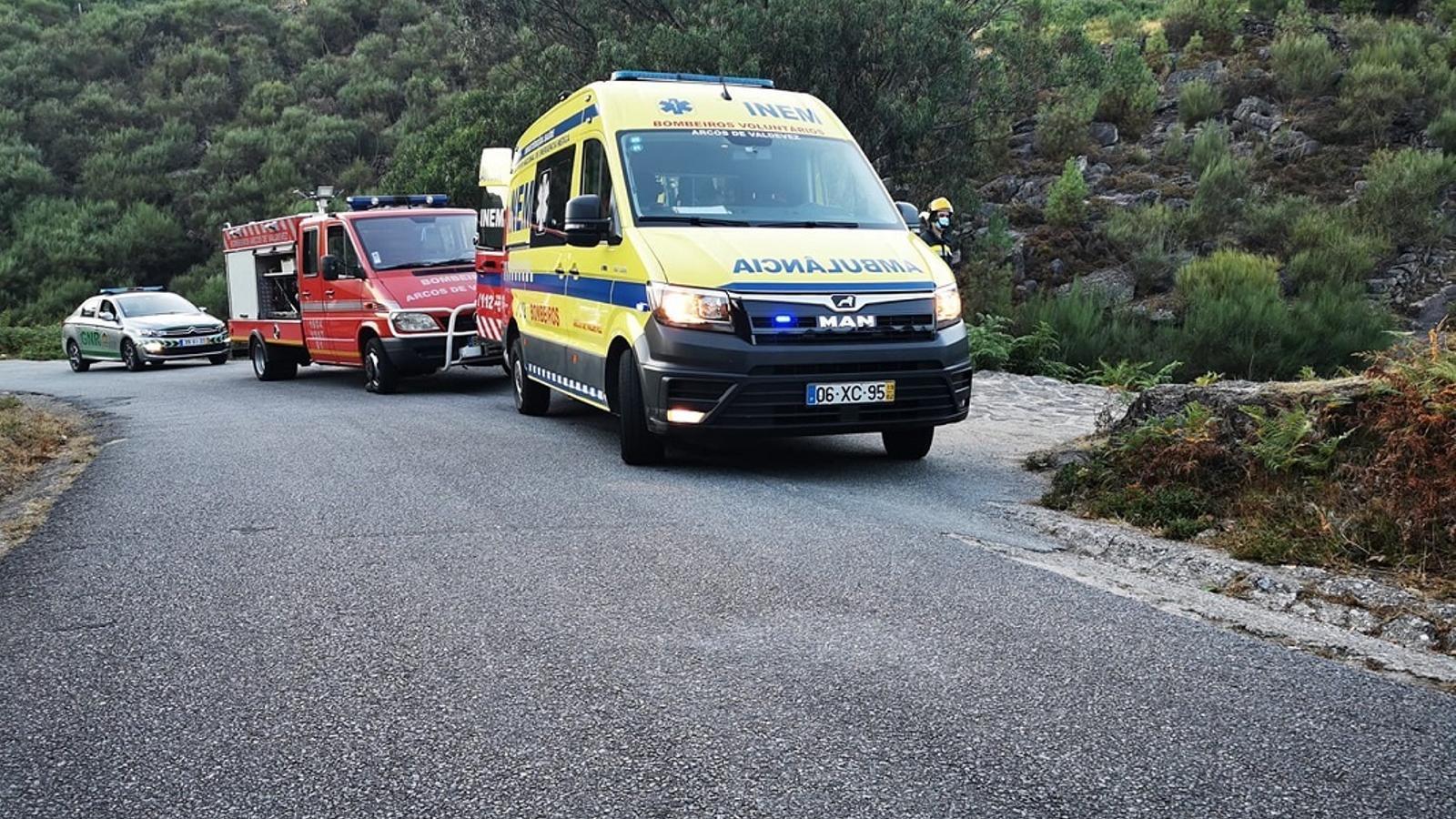 Un jove andorrà de 27 anys mor en un accident a Portugal.
