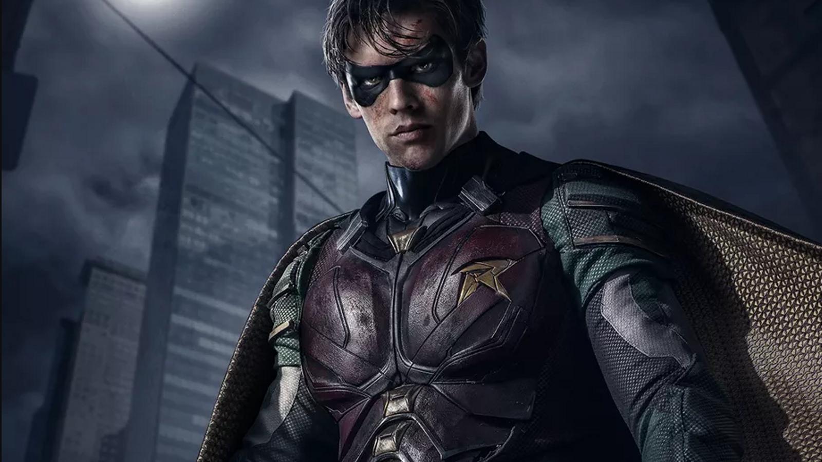 DC Comics estrena el seu propi servei de 'streaming'