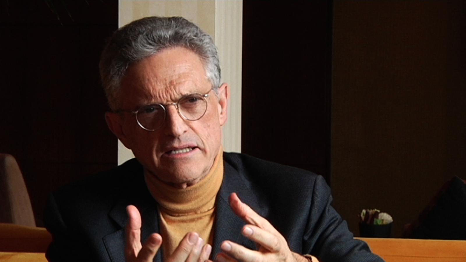 Luis Rojas Marcos: Com més fills té una parella, més infeliç és