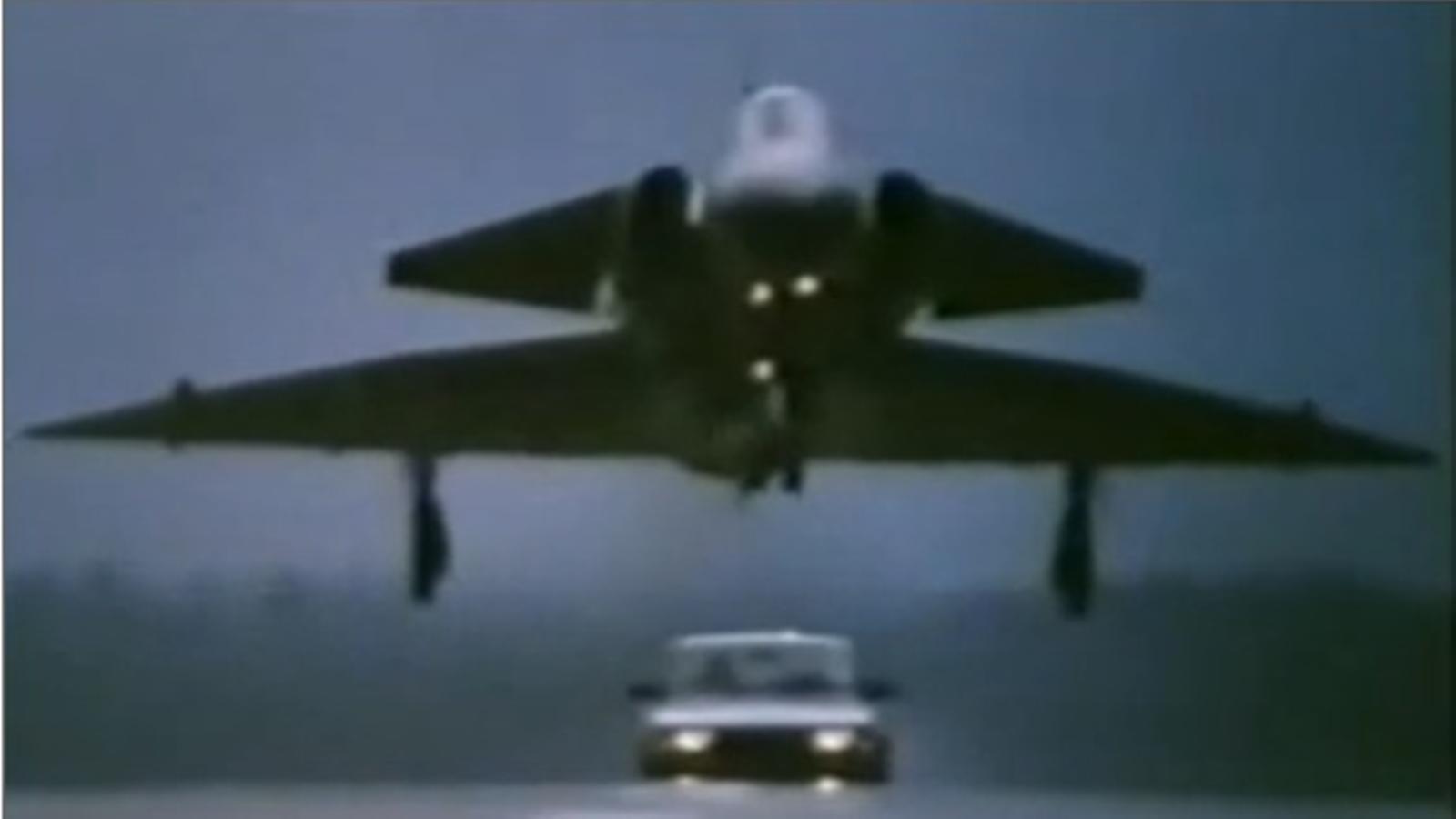 Anunci de Saab dirigit per Tony Scott