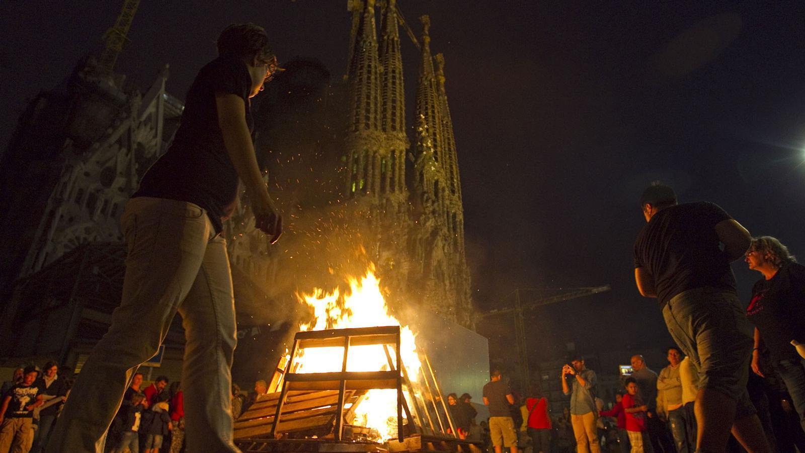 L'anàlisi d'Antoni Bassas: 'La Flama del Canigó, encara'
