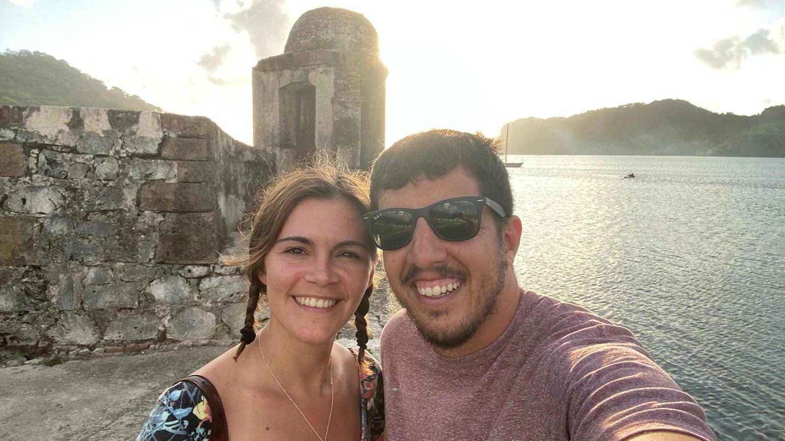 Una parella mallorquina, atrapada a l'aeroport de Costa Rica pel coronavirus