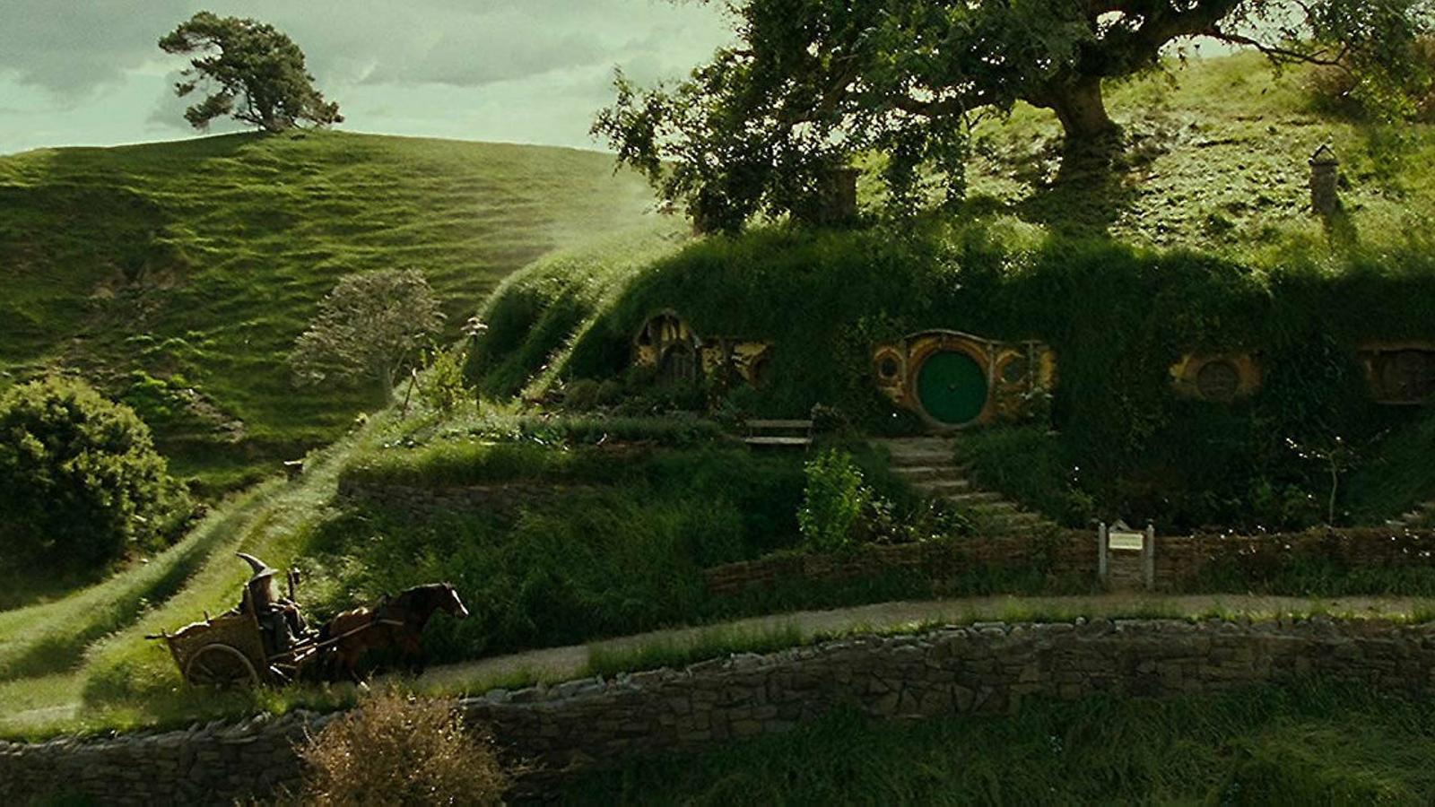 Nova Zelanda tornarà a acollir el rodatge d''El senyor dels anells'