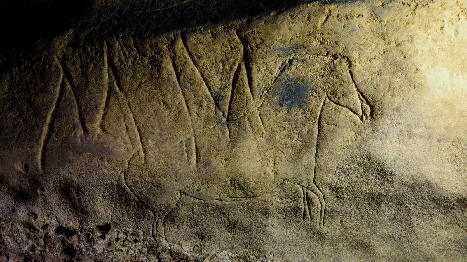 """Descobert un """"excepcional"""" santuari paleolític a l'Espluga de Francolí"""