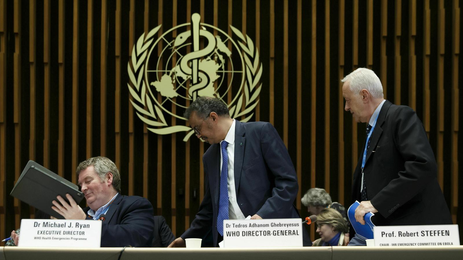EN DIRECTE | El debat dels ministres de Sanitat de la UE sobre el coronavirus