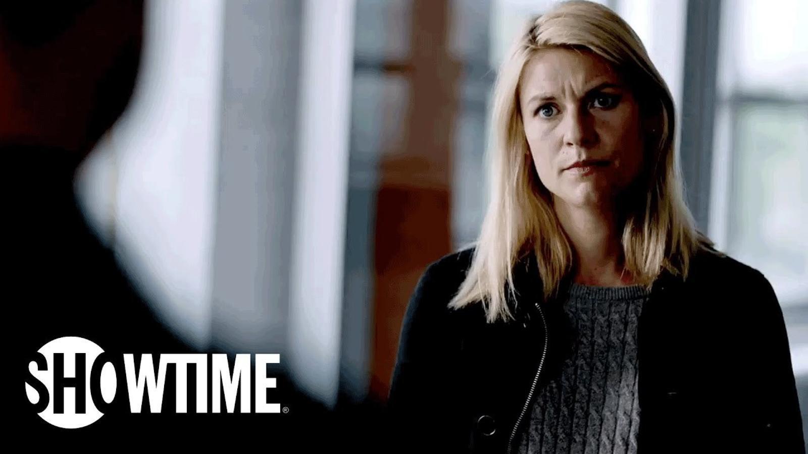 La Carrie es retroba amb el seu passat més dolorós