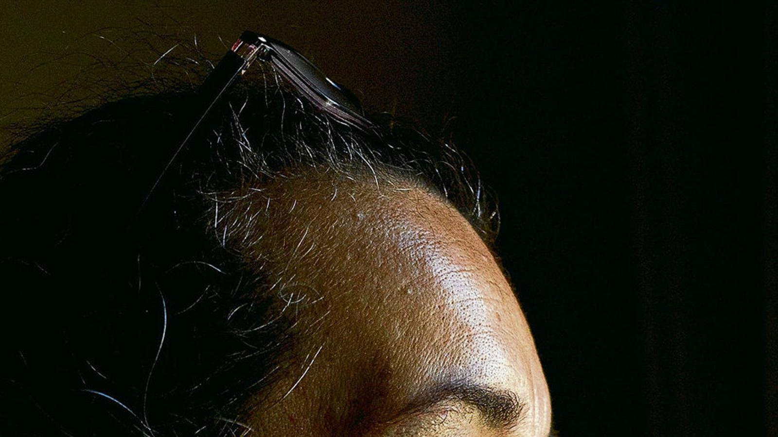 """Una supervivent de la Rambla: """"El ministeri ens ha ignorat"""""""
