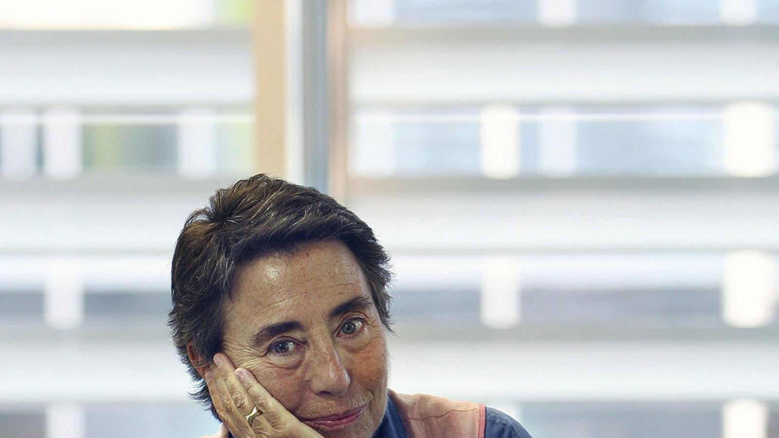 Entrevista a Lynn Margulis, bióloga (1995)