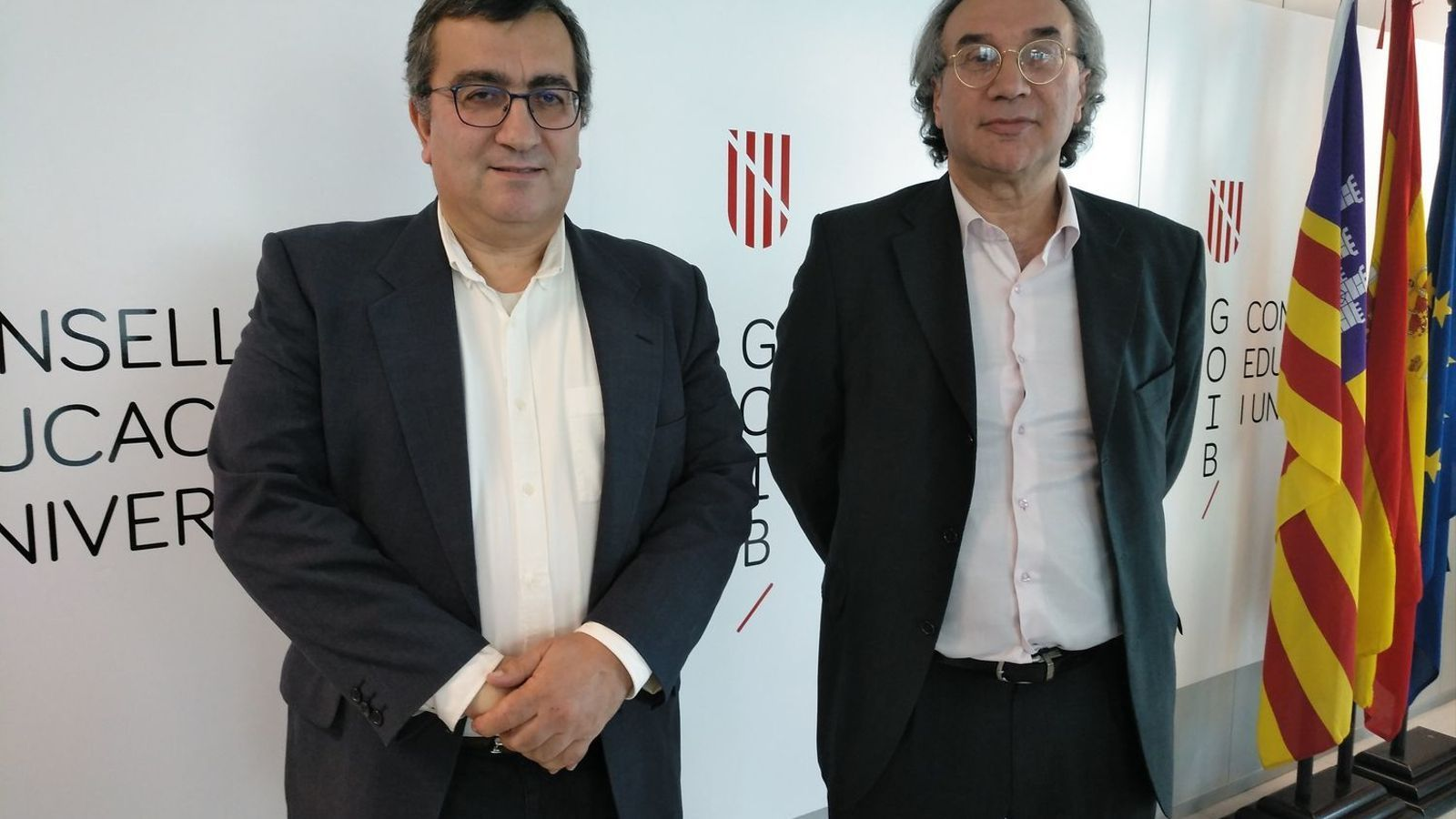 El nou Institut d'Ensenyament a Distància de les Illes Balears començarà el curs 2018-2019