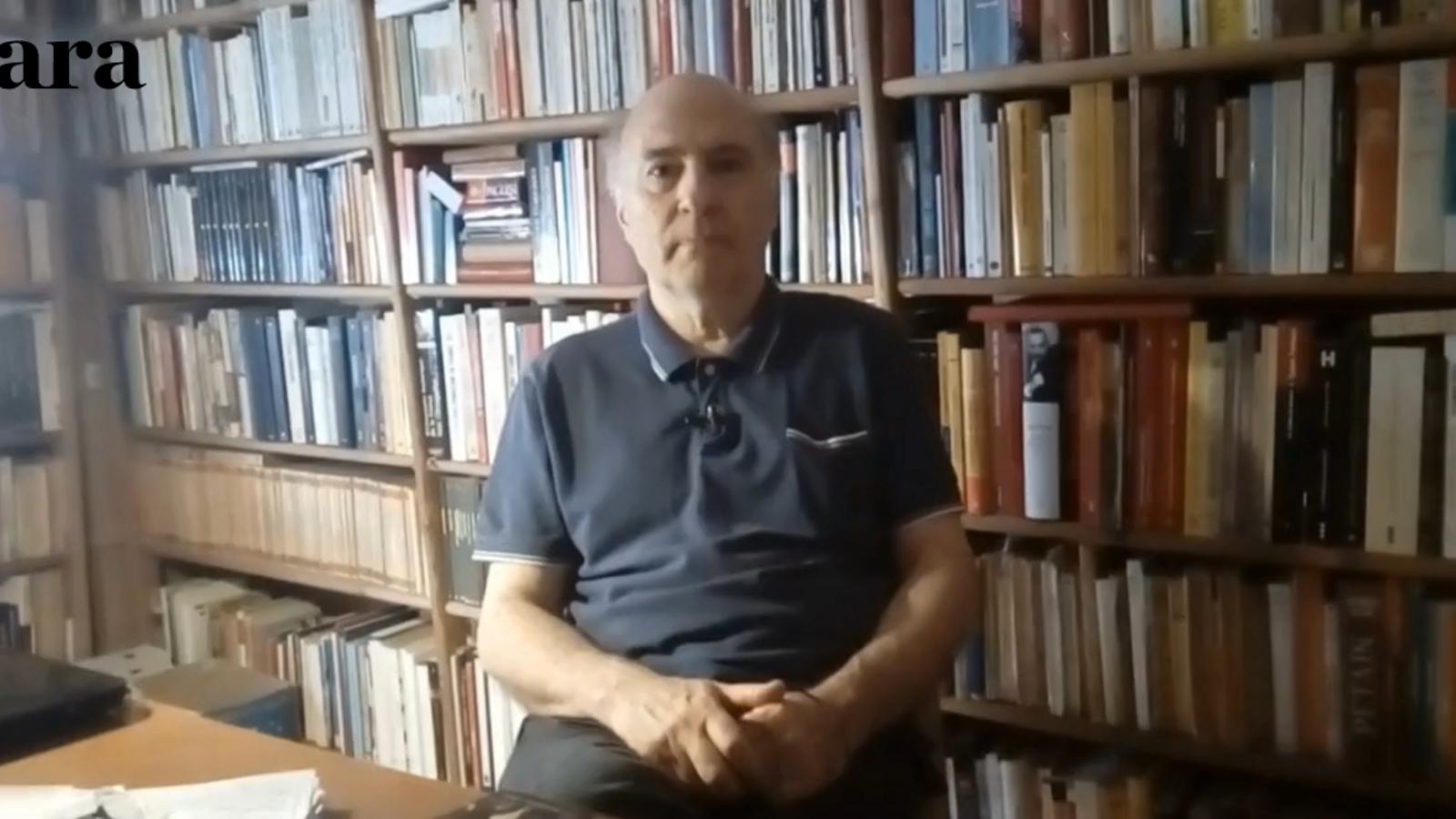Informes dels contraespies francesos a Barcelona, per Xavier Juncosa