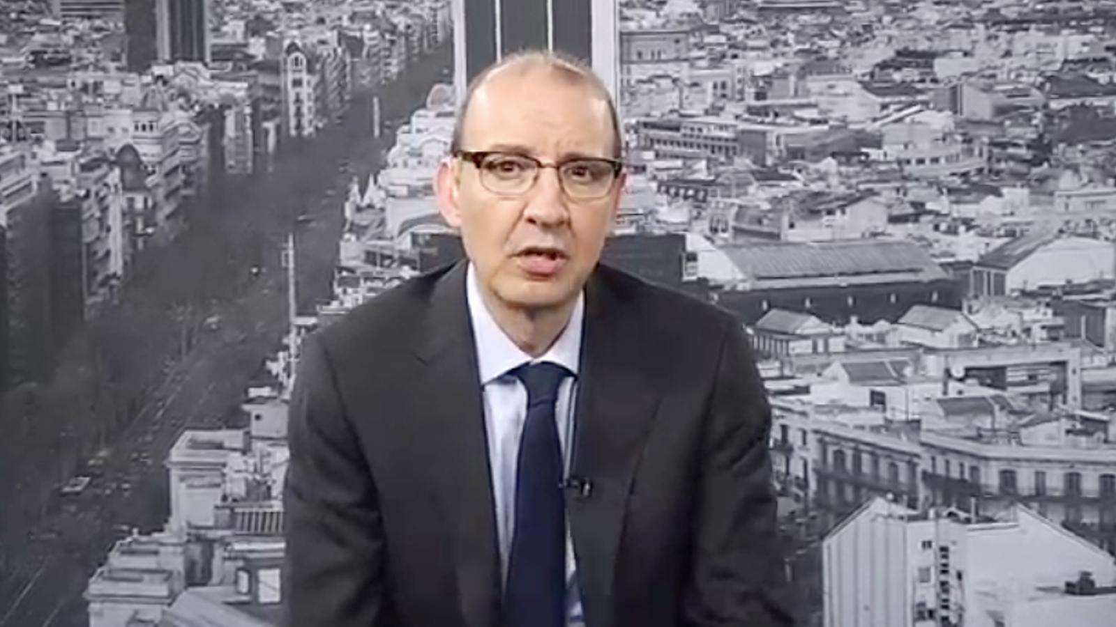 Les tres frases del dia: Bartomeu, Rajoy i Grífols
