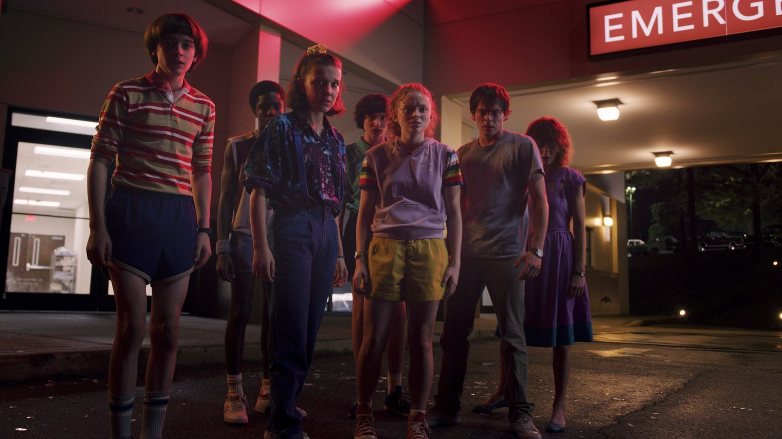 'Stranger things' anuncia la tercera temporada amb un tràiler emotiu i nostàlgic