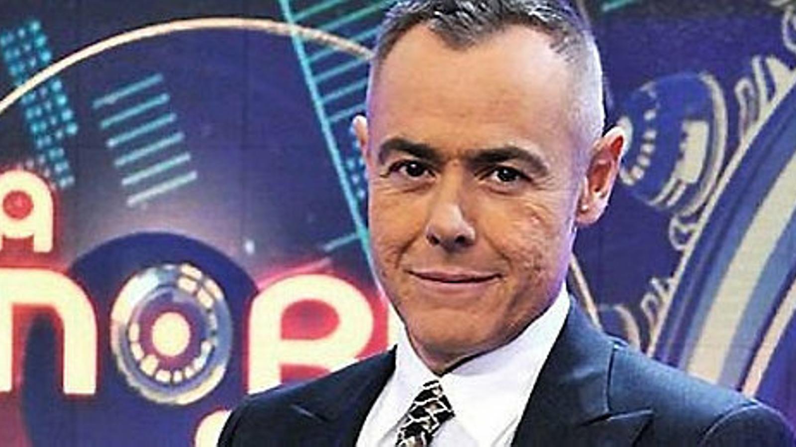 01. Jordi González va patir el boicot pel programa La noria. 02. Laura Ingraham, de Fox News. 03. Rush Limbaugh, segon radiofonista més ben pagat.
